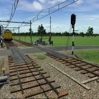 Railspoel