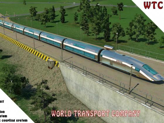 World Transport Company