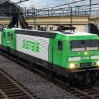 Sächsische Staatseisenbahn (reloaded) on Tour