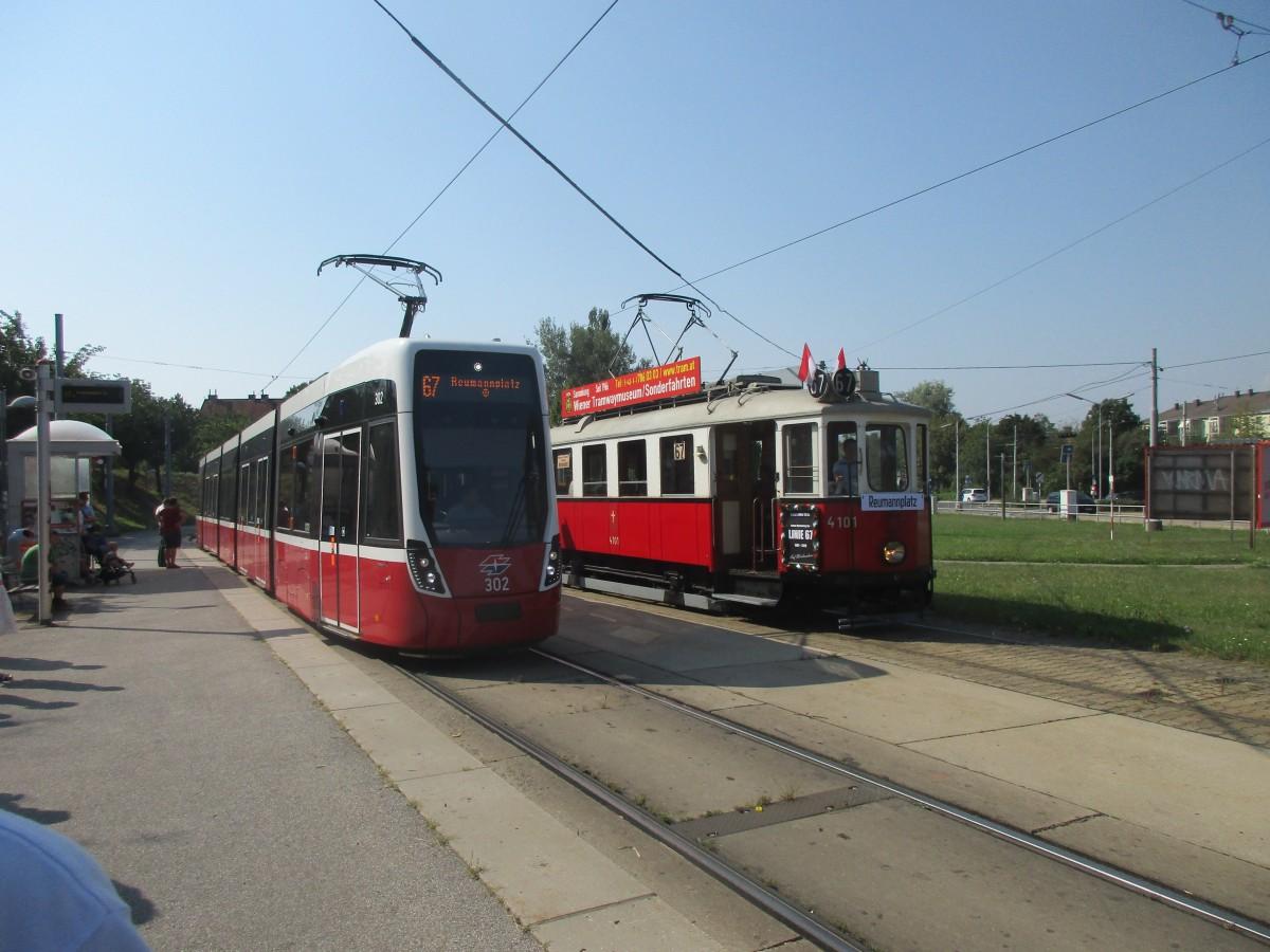 Bye, Bye, Linie 67