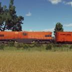 Trainspotting Baldwin DT-6-6-2000