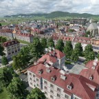 Gemeinde Schulhaus Zofingen