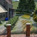 Talpi Garten