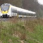 Trainspotting bei Kirchentellinsfurt
