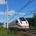 Der DB Fernverkehr bekam Zuwachs