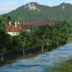 Der Stille Bach im Obersietzfeld