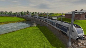 Stadler FLIRT³ - Downloads - Train Fever / Transport Fever Community